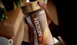 Nescafé – Rebranded
